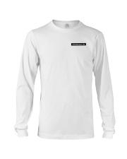 Luke Hemmings Silverlake Chess Club Shirt Long Sleeve Tee thumbnail