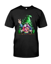 St Patrick's Day Hippie Gnome Shirt Premium Fit Mens Tee thumbnail
