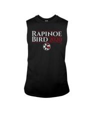 Rapinoe Bird 2020 Shirt Sleeveless Tee thumbnail