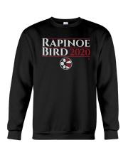 Rapinoe Bird 2020 Shirt Crewneck Sweatshirt thumbnail