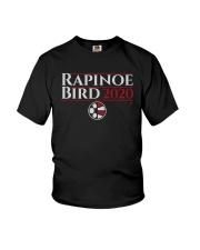 Rapinoe Bird 2020 Shirt Youth T-Shirt thumbnail