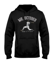 Reggie Jackson Mr October Shirt Hooded Sweatshirt thumbnail