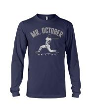 Reggie Jackson Mr October Shirt Long Sleeve Tee thumbnail