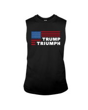 Flag Trump Triumph Shirt Sleeveless Tee thumbnail