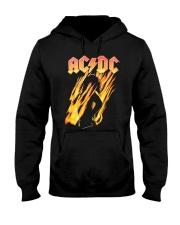 James Segeyaro Ac Dc Shirt Hooded Sweatshirt thumbnail