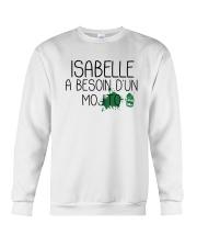 Isabelle A Besoin D'un Mojito Shirt Crewneck Sweatshirt thumbnail