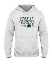Isabelle A Besoin D'un Mojito Shirt Hooded Sweatshirt thumbnail