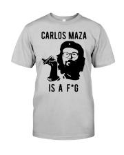 Carlos Maza Is A Fag Shirt Classic T-Shirt tile