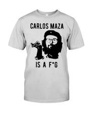 Carlos Maza Is A Fag Shirt Premium Fit Mens Tee thumbnail