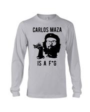 Carlos Maza Is A Fag Shirt Long Sleeve Tee thumbnail