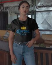Corona T Shirt Classic T-Shirt apparel-classic-tshirt-lifestyle-05