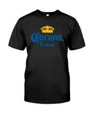 Corona T Shirt Classic T-Shirt front