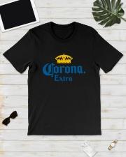 Corona T Shirt Classic T-Shirt lifestyle-mens-crewneck-front-17