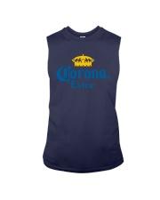 Corona T Shirt Sleeveless Tee thumbnail