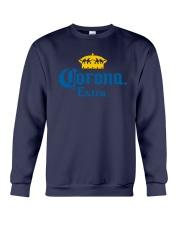 Corona T Shirt Crewneck Sweatshirt thumbnail