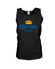 Corona T Shirt Unisex Tank thumbnail