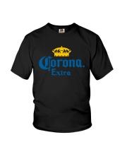 Corona T Shirt Youth T-Shirt thumbnail