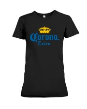 Corona T Shirt Premium Fit Ladies Tee thumbnail