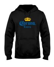 Corona T Shirt Hooded Sweatshirt thumbnail