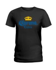 Corona T Shirt Ladies T-Shirt thumbnail