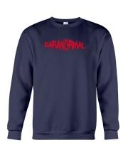 Sam And Colby Paranormal Shirt Crewneck Sweatshirt thumbnail