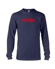Sam And Colby Paranormal Shirt Long Sleeve Tee thumbnail