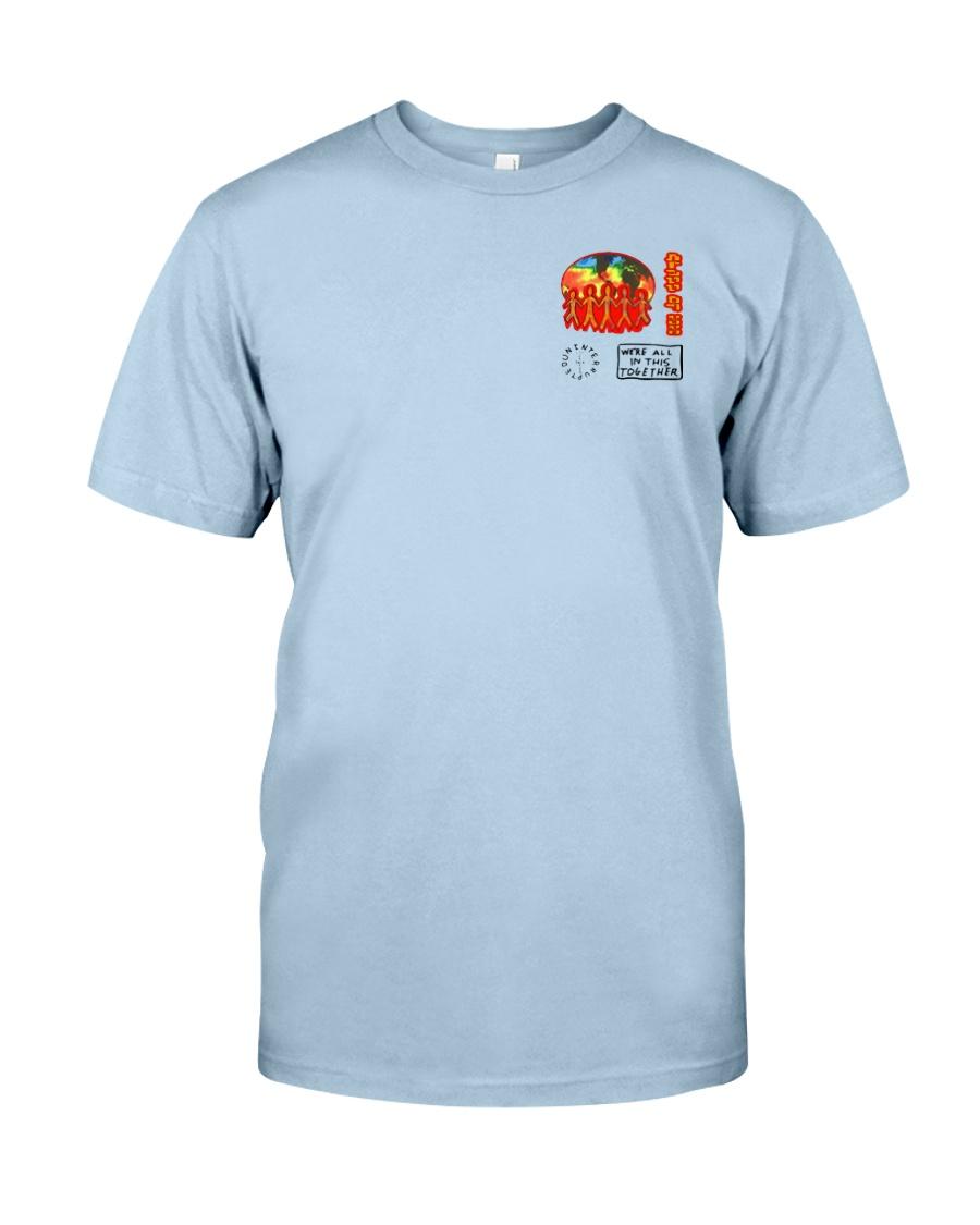 Travis Scott Class Of 2020 Shirt Classic T-Shirt