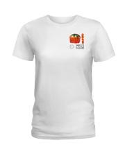 Travis Scott Class Of 2020 Shirt Ladies T-Shirt thumbnail