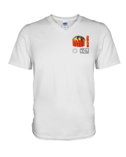 Travis Scott Class Of 2020 Shirt V-Neck T-Shirt thumbnail