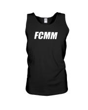 Yohan FCMM Shirt Unisex Tank thumbnail