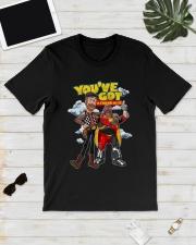 Sami Zayn You've Got A Friend In Me Shirt Classic T-Shirt lifestyle-mens-crewneck-front-17