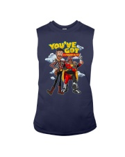 Sami Zayn You've Got A Friend In Me Shirt Sleeveless Tee thumbnail