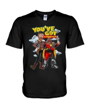Sami Zayn You've Got A Friend In Me Shirt V-Neck T-Shirt thumbnail