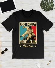 Joe Kelly Fight Club T Shirt Classic T-Shirt lifestyle-mens-crewneck-front-17