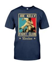 Joe Kelly Fight Club T Shirt Classic T-Shirt tile