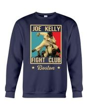 Joe Kelly Fight Club T Shirt Crewneck Sweatshirt thumbnail