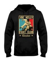 Joe Kelly Fight Club T Shirt Hooded Sweatshirt thumbnail