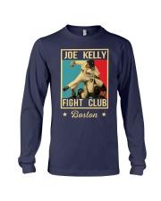 Joe Kelly Fight Club T Shirt Long Sleeve Tee thumbnail