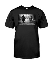 Respect To The Fallen Ones Shirt Classic T-Shirt front