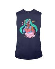 Pastasauca Lucha Lovely Shirt Sleeveless Tee thumbnail