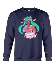Pastasauca Lucha Lovely Shirt Crewneck Sweatshirt thumbnail