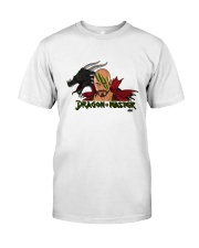 Brandon Cutler Dragon Master Shirt Premium Fit Mens Tee thumbnail