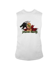Brandon Cutler Dragon Master Shirt Sleeveless Tee thumbnail