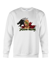 Brandon Cutler Dragon Master Shirt Crewneck Sweatshirt thumbnail