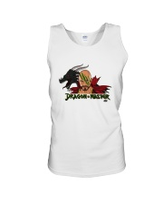 Brandon Cutler Dragon Master Shirt Unisex Tank tile