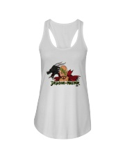 Brandon Cutler Dragon Master Shirt Ladies Flowy Tank thumbnail