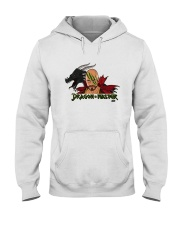 Brandon Cutler Dragon Master Shirt Hooded Sweatshirt thumbnail