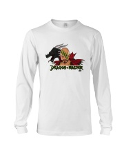 Brandon Cutler Dragon Master Shirt Long Sleeve Tee thumbnail