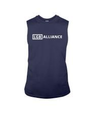 Lgb Alliance Shirt Sleeveless Tee thumbnail