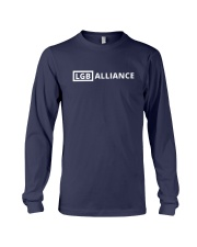 Lgb Alliance Shirt Long Sleeve Tee thumbnail